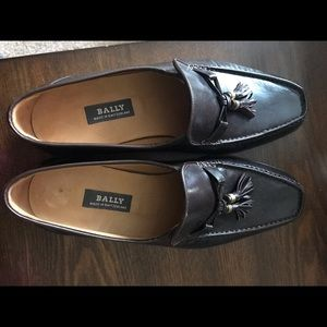 Bally men's shoes